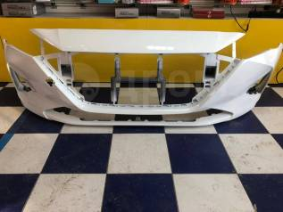 Бампер Hyundai Solaris 2020