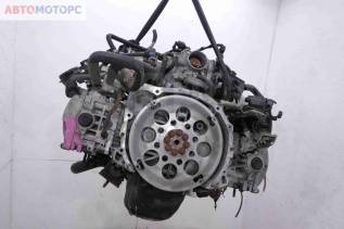 Двигатель Subaru Forester III (SH) 2007 - 2012, 2.5 бенз. (EJ253 SOHC)