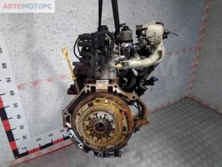 Двигатель Daewoo Lanos 2003, 1.3 л, бензин (A14SMS не читается)