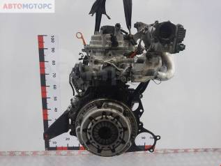 Двигатель Nissan Almera N16 2005, 1.5 л, бензин (QG15)