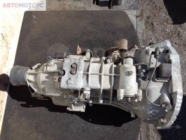 МКПП. Hyundai H1, TQ Hyundai Starex, TQ D4CB, G4KE, L4KB. Под заказ