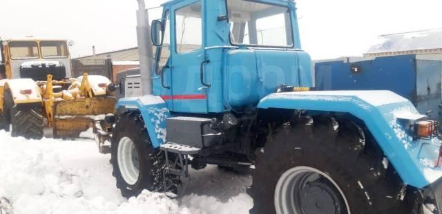ХТЗ Т-150. Трактор Т-150, 236,00л.с.