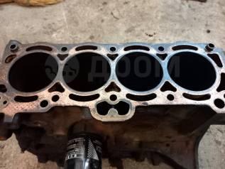 Блок двигателя 5afe Toyota