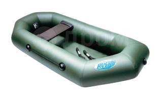 Лодка Rush 200