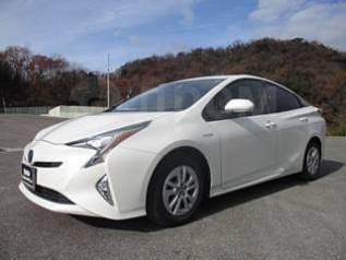 Авто под выкуп Prius 2017 год