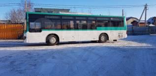 Daewoo BC211М, DL08S, 2010