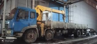 FAW CA5250GJBP66K2T1E4, 2007
