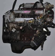 Двигатель Toyota 3S-FE на Celica ST162