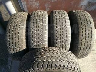 Bridgestone Dueler H/T, 265/70 R15