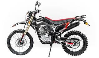 Motoland FC 250, 2020