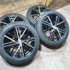 N-22802 Диски Bridgestone Eco Forme R16 MADE IN Japan
