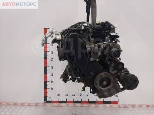 Двигатель Ford Focus 2 2006, 2.0 л, дизель (G6DAG6DBG6DD)