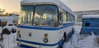 ЛАЗ 695, 1993