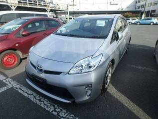 Аренда авто Toyota Приус под выкуп