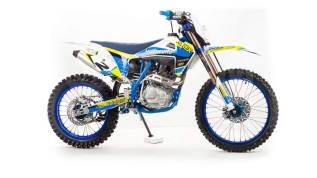 Motoland XT250 HS (172FMM), 2020
