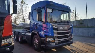 Scania P440A6x4NZ, 2020