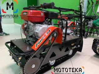 Мотобуксировщик Forza 6.5 л. с. !, 2021