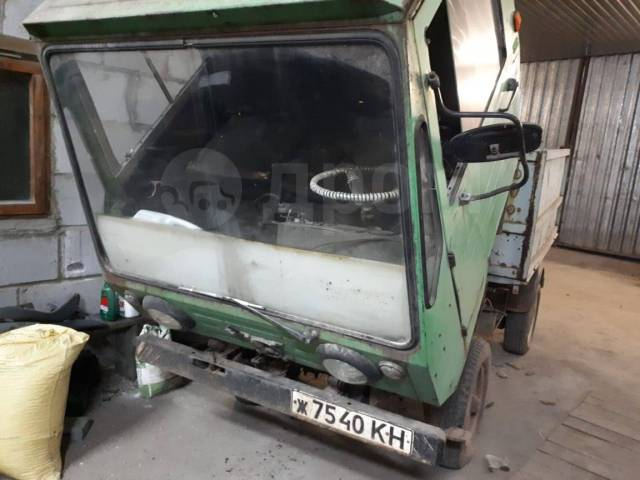 Multicar M-25. Продаётся самосвал мультикар, 1 500кг., 4x2
