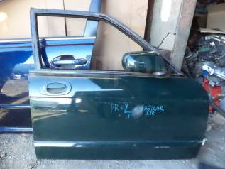 Дверь передняя правая Jaguar XJR XJ X300 до 2002 г