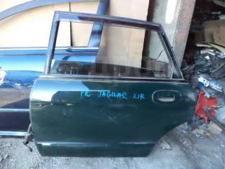 Дверь задняя левая Jaguar XJ XJR X308 X300 до 2002