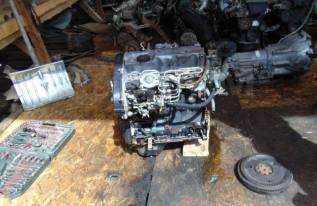 Двигатель на Mitsubishi Galant 4D68