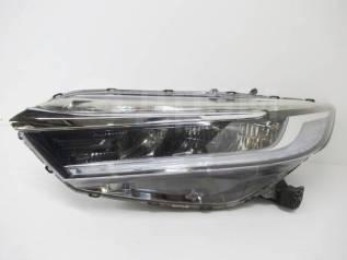 Фара Левая Honda Shuttle GP7, GP8, W2386 D1 LED Japan