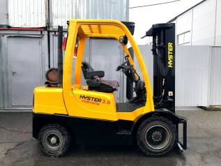 Hyster, 2013