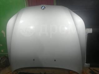 Капот БМВ е60 530i 2004г. в
