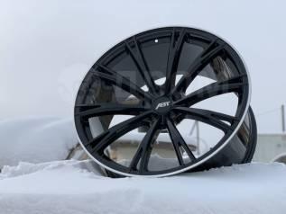 В Наличии! Новые кованые диски ABT GR Glossy Black