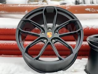 В Наличии! Новые кованые диски Porsche Cayenne Turbo