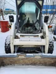 Bobcat S150, 2004