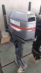 Лодочный мотор Yamaha 30 CV