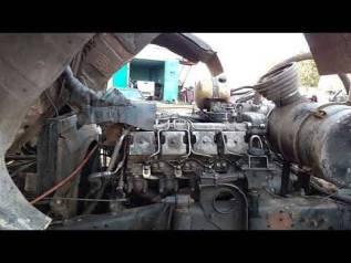 Двигатель КамАЗ 5511
