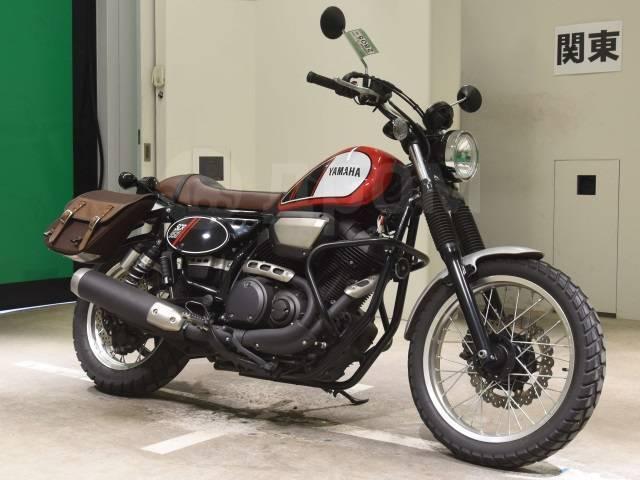 Yamaha. 950куб. см., исправен, птс, без пробега. Под заказ