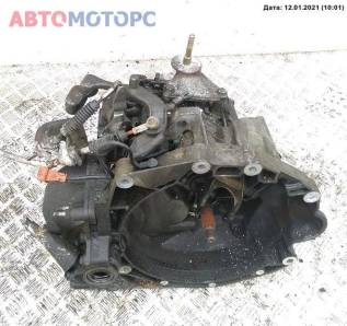 МКПП 5-ст. Citroen Xantia 1998, 3 л, бензин