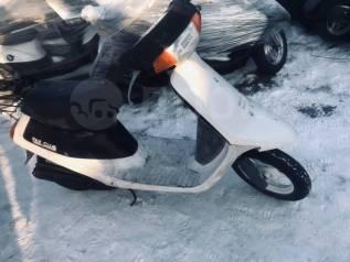 Продам мопед на запчасти Honda PaX