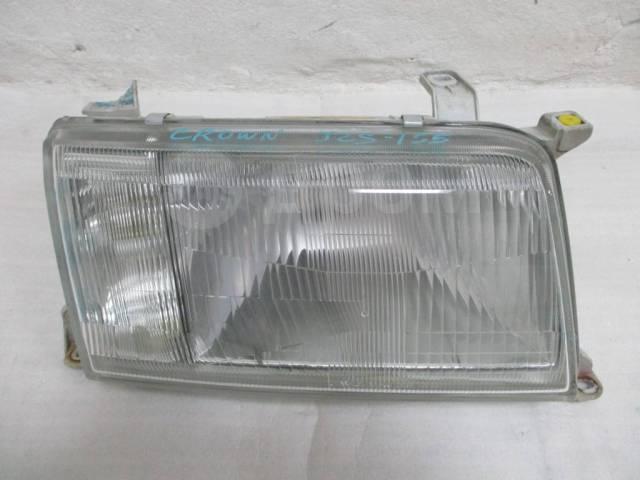 Фара. Toyota Crown, GS151, GS151H, JZS151, JZS153, JZS155, LS151, LS151H