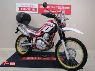 Yamaha XT 250, 2017