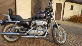 Harley-Davidson Sportster XL 883, 2005