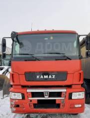 КамАЗ 5490-S5, 2018