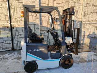 Unicarriers FB15-8, 2018