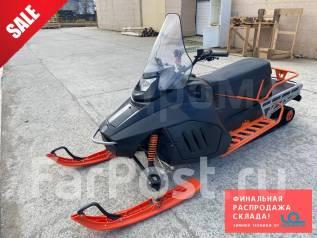 Снегоход Ирбис Тунгус 500 L, 2020