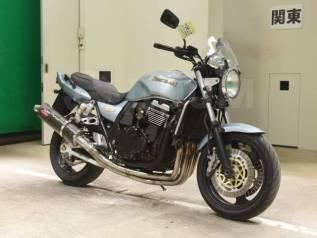 Kawasaki ZRX 1100, 1997