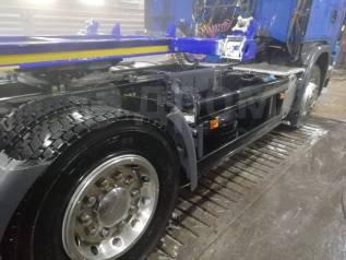 Scania G400LA, 2017