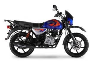 Bajaj Boxer BM 150 X disk, 2021