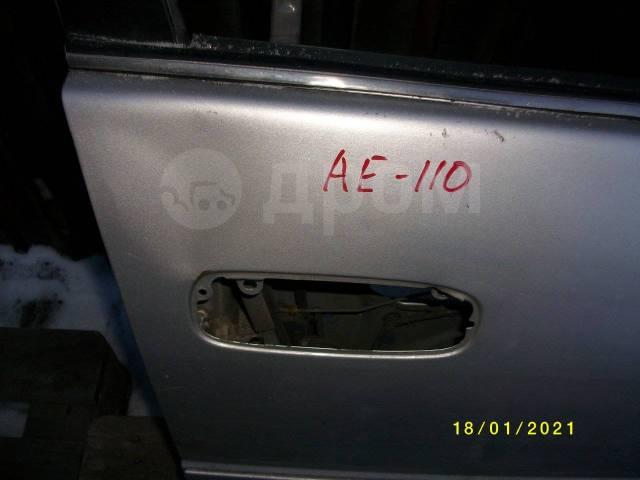Дверь боковая. Toyota Corolla, AE110 5AFE