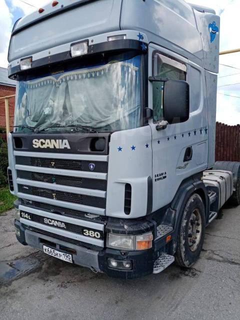 Scania. Продам Сканию, 11 000куб. см., 30 000кг., 4x2
