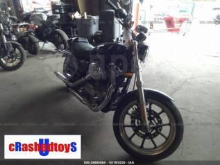 Harley-Davidson Sportster Superlow XL883L 25986, 2013