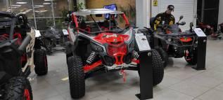 BRP Can-Am Maverick X3 X RC Turbo R, 2021