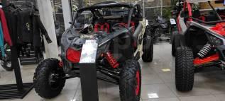 BRP Can-Am Maverick X3 X RS Turbo R, 2021